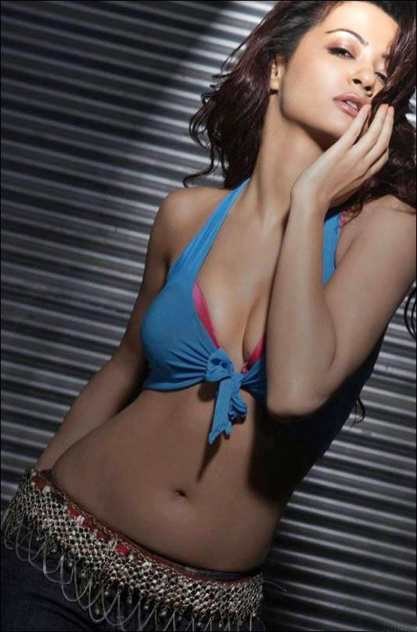 Surveen Chawla Hot photo (1)