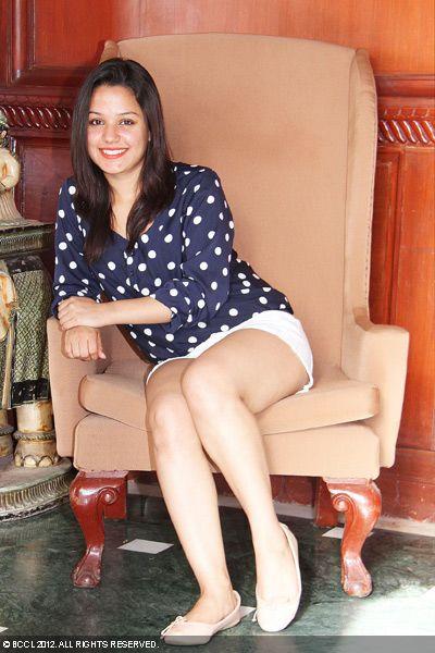 Chandigarh sexy girl