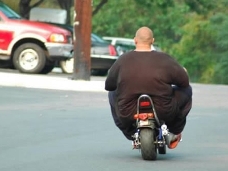 why funny motorcycle pics  18 Funny, Weird, Crazy People on Motorcycles Bike | Reckon Talk