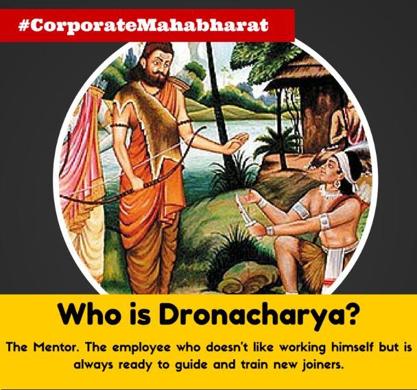 Corporate Mahabharat 10