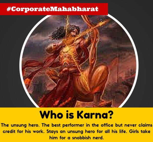 Corporate Mahabharat 3