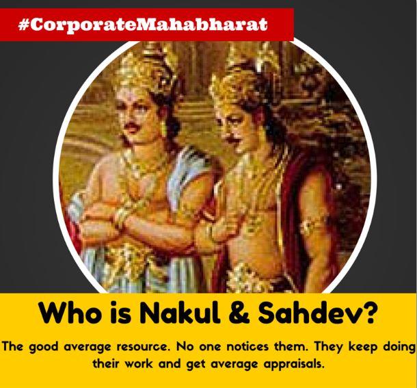Corporate Mahabharat 4
