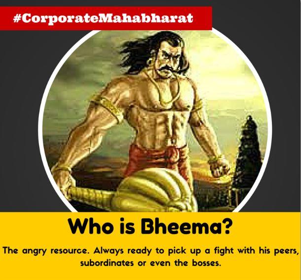 Corporate Mahabharat 7