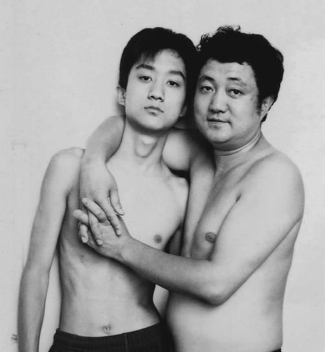 Father Took a Photo Every Year with his Son for 30 years  26 Adorable Pics 14
