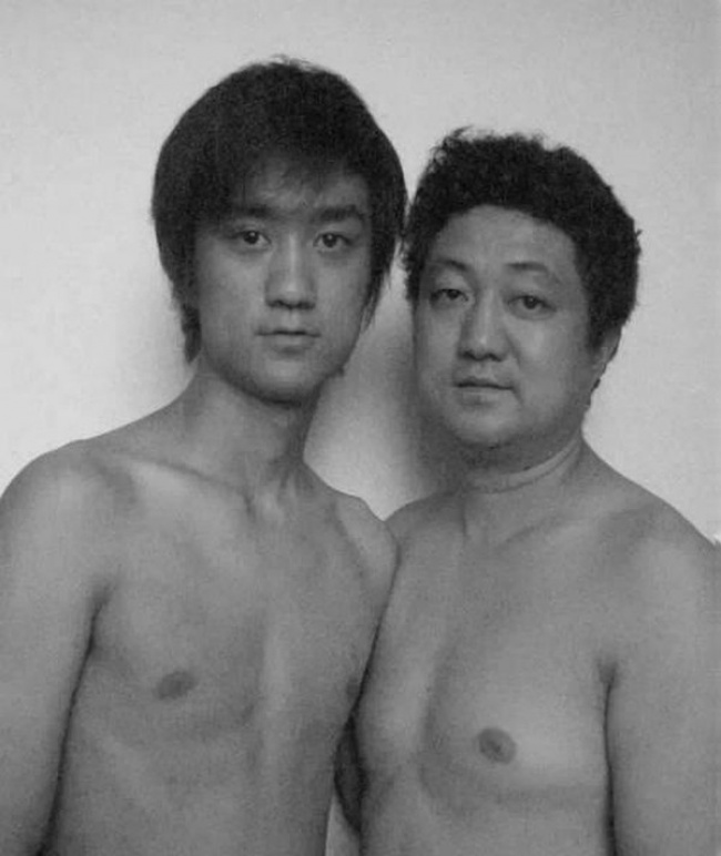 Father Took a Photo Every Year with his Son for 30 years  26 Adorable Pics 17