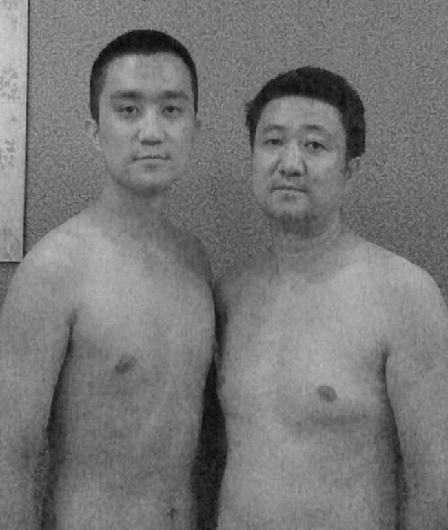Father Took a Photo Every Year with his Son for 30 years  26 Adorable Pics 22