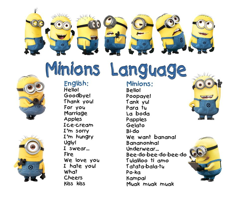 why we love minions, minions, Despicable Me, Despicable Me 2, Despicable Me Prequel, love minions, funny, movie, trailer, viral, comedy, cartoon, animation