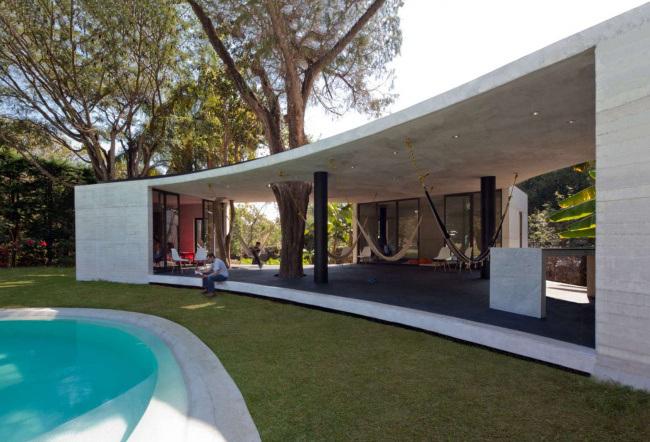 nature, trees, amazing, world, environment, save deforestation, house design, ecofriendly house