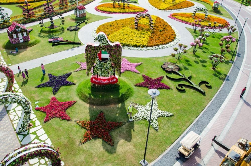 dubai garden 5