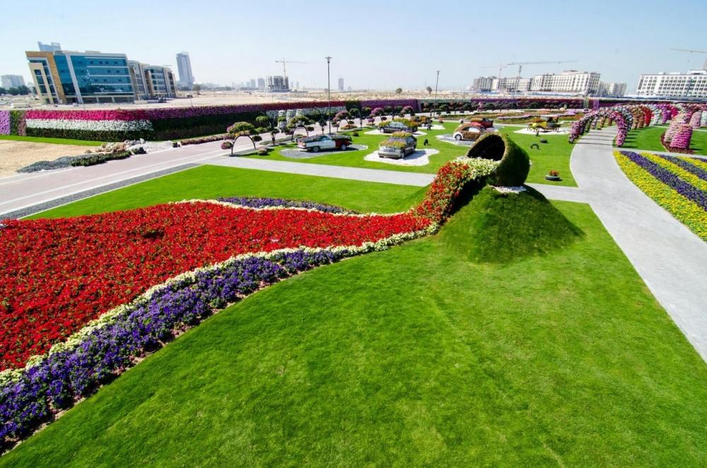 dubai garden 6