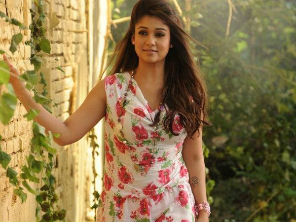 Nayantara Hot  Sexy Photos  15 Pics Of South Indian -5304