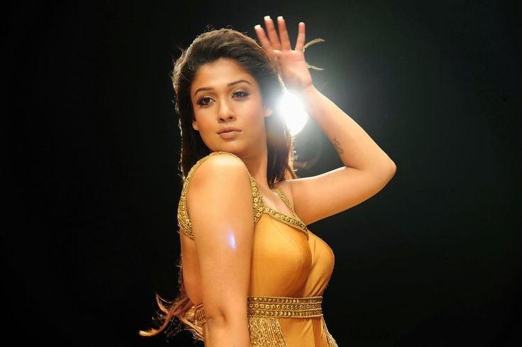 Nayantara sexy photos
