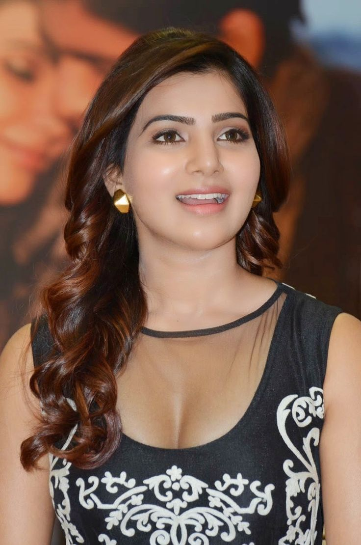 20 Hot Amp Sizzling Pics Of Samantha Ruth Prabhu Cutest