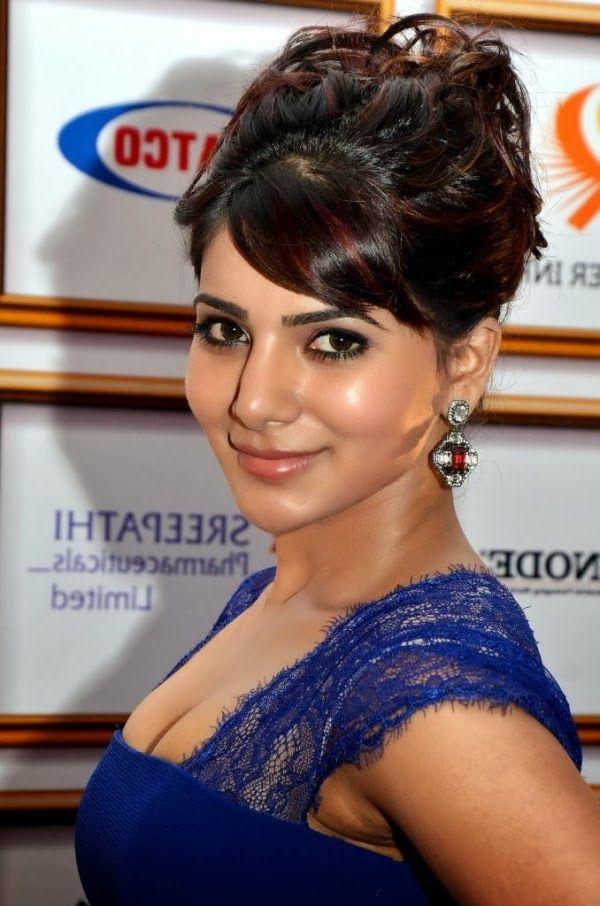 20 Hot  Sizzling Pics Of Samantha Ruth Prabhu  Cutest South Indian Actress  Reckon Talk-7373