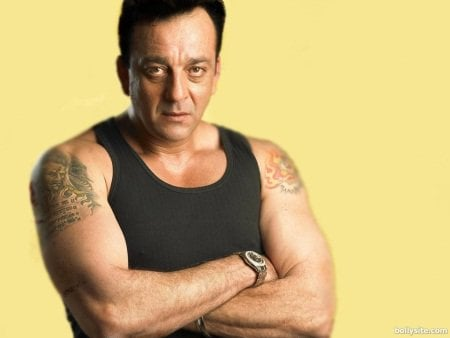 Tattoo, tattoos, style, style statement, trend, bollywood, celebrity, fashion, actor, hero, heroine, indian, popular celebrity, hrithik roshan, alia bhatt, kangana, priyanka chpra, akshay kumar, sanjay dutt, ajay devgan, deepika padukon