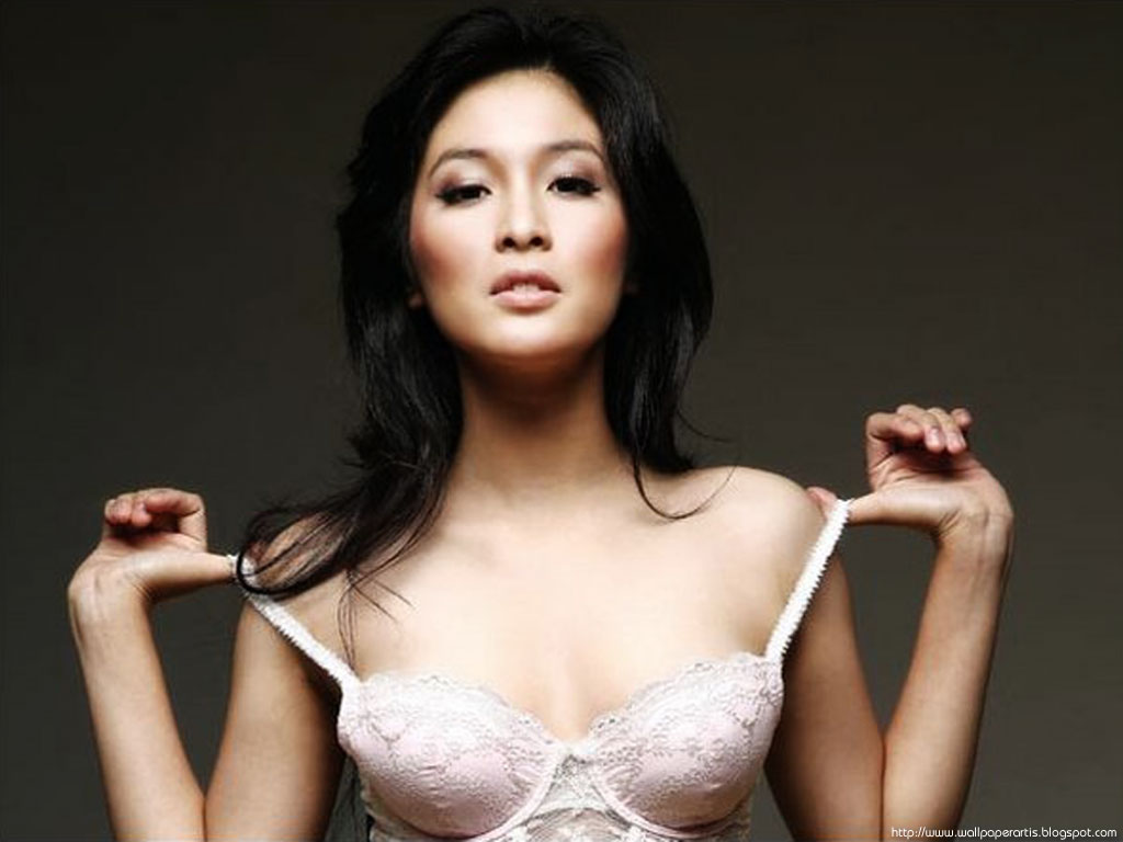 Indonesian Celebrity Cheap 10 hot, cute indonesian fashion actress | asian beauty | reckon talk