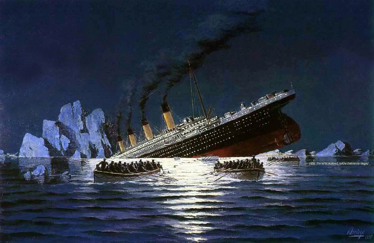 Titanic, Titanic secrets, Titanic facts, Titanic hidden truth, Titanic sinking, Leonardo DeCaprio, Kate Winslet, history