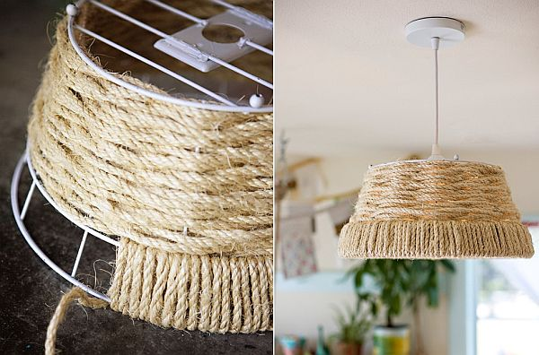 idea, craft, creative, amazing, wow, brilliant, cool, great, idea, home decoration, perfect, rope, rope craft, interesting