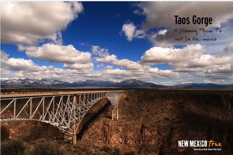 14 Amazing Places You Must Visit In New Mexico ...