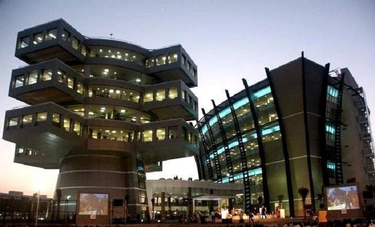 Indian office, indian office building, amazing indian building, wow, Cyber Towers Hyderabad, I-Flex-Solutions Bangalore, Infosys Mysore, Cybertecture Egg Mumbai, Fisheries Department Building Hyderabad, Engineering Design and Research Center Chennai, Infosys Building Pune India, Shree Cement Jaipur, Signature Towers Gurgaon, Bharti Airtel Delhi NCR, Tech park one Pune, UB City Bangalore, Infinity Towers Kolkata, Patni Knowledge Park Mumbai