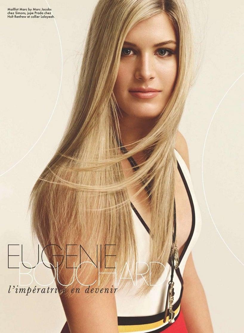 denmark tennis player female, Eugenie Bouchard, Eugenie Bouchard hot