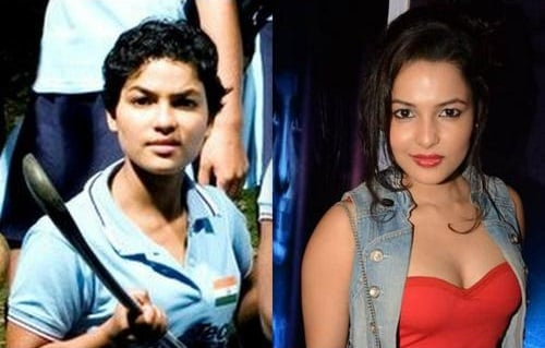 8 Mindblowing Pictures Of Chak De India Girls Then And Now | Reckon Talk