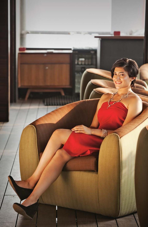 Ashwini Ponnappa Interview Ashwini Ponnappa Sexy Ashwini