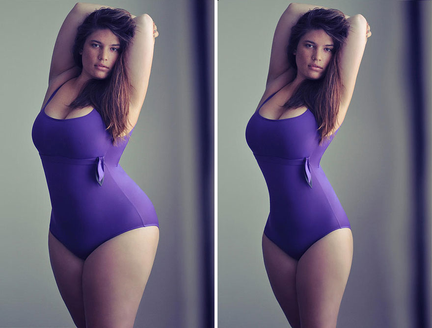 plus size, celebrity, photoshopped, thinner, project harpoon, thinnerbeauty, inner beauty, facebook, project, photography, photographer, Reddit site, motivate, inspire, models, healthy models, photoshop, Plus-Sized Women, Plus-Sized models