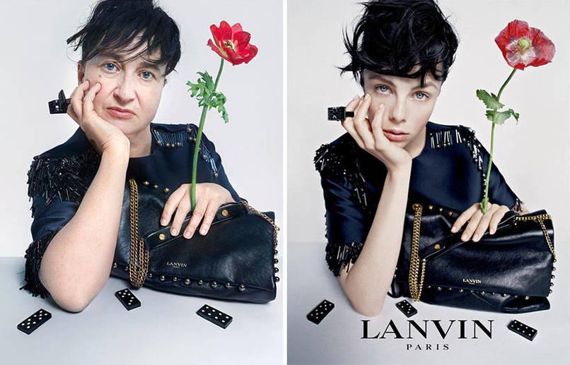 Fashion photographer, stylist, journalist, Nathalie Croquet, fashion ads, FASHION NEWS, INSTAGRAM, NATHALIE CROQUET PHOTOGRAPHY, funny, viral, trending, PHOTOGRAPHY, spoof