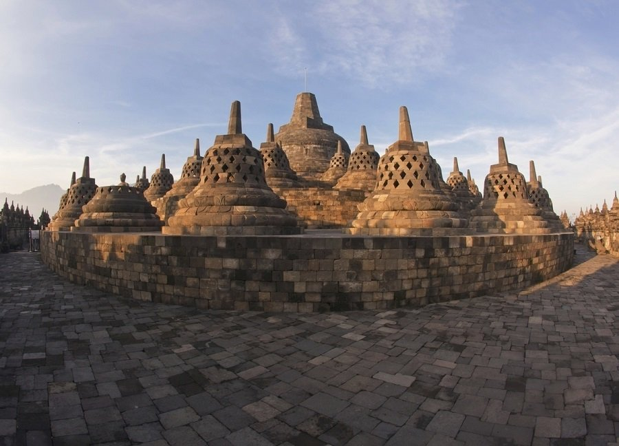 Temples of asia (4)