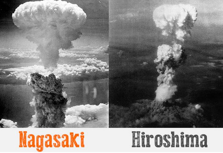 18 Atomic Bombings Haunting Photos of Hiroshima & Nagasaki ...