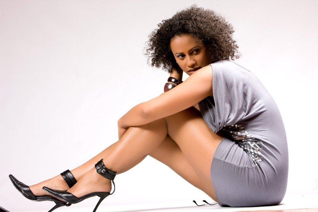 Kenyan Women Hot 10