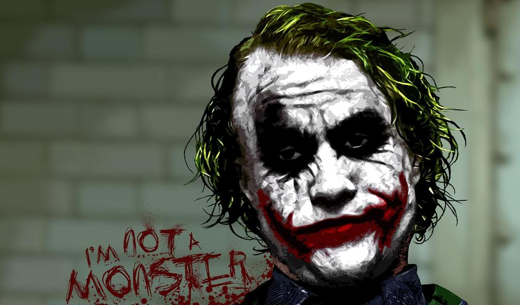 top joker quotes by heath ledger from the dark night reckon talk
