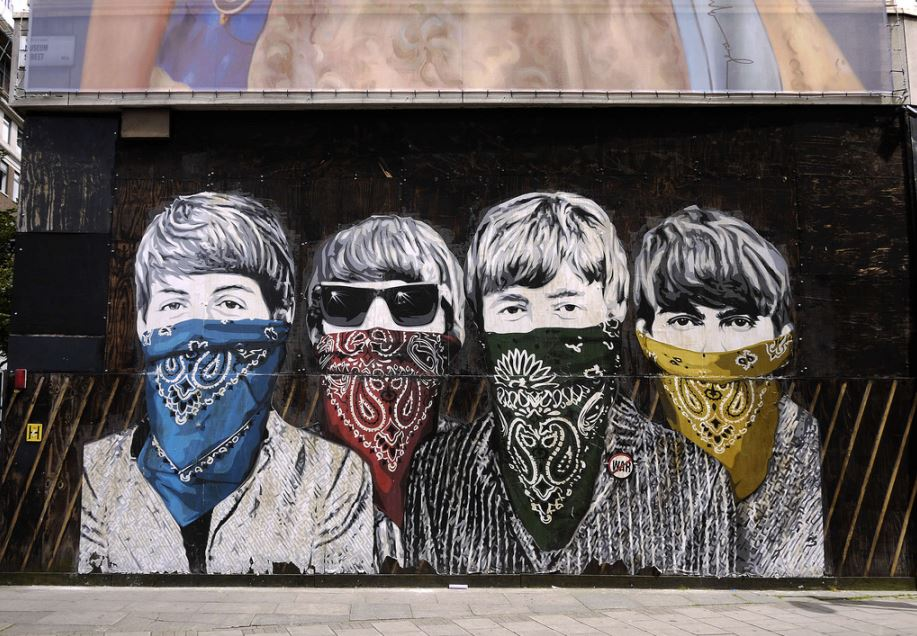15 Graffiti Wall Art Of World Famous Personalities Must