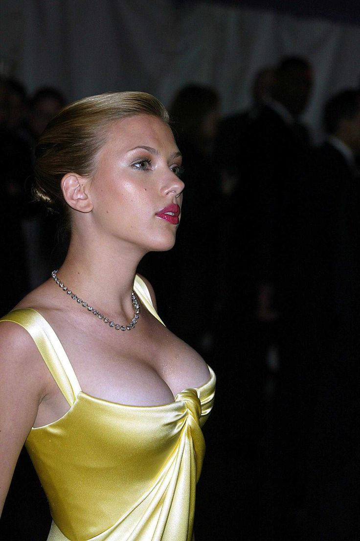 Scarlett johansson new nude pictures-3622