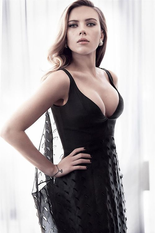 Scarlett johansson playboy topless pics penis