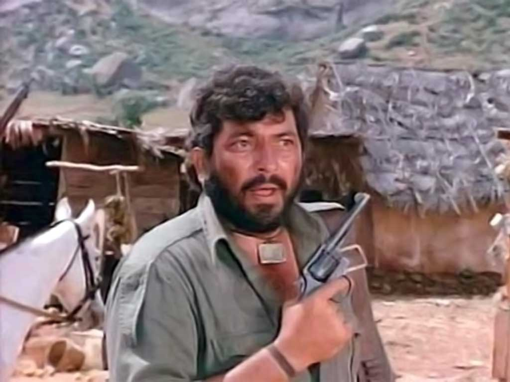 Image result for Sholay images
