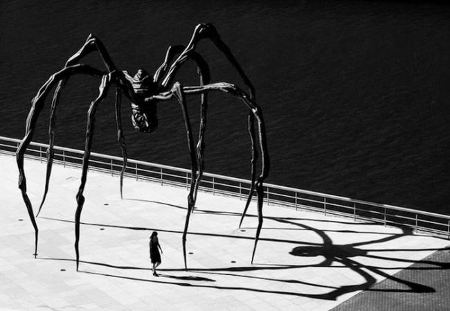 modern sculptures 12