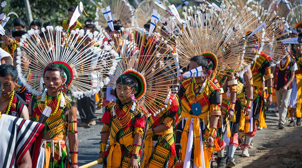 Asia, India, culture, Festivals, events, Discovery, People, Photography, tribes, Tribal men, Nagaland, photography, Hornbill Festival