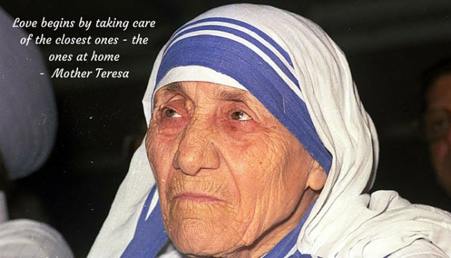 mother terresa Mother teresa is admired by millions because of her charitable work and the lives she touched some of her views were controversial, but no one can deny the power of.