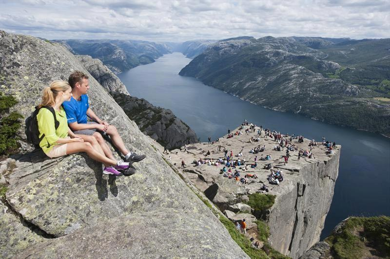 norway, Preikestolen, Stavanger, grind, Travel, Cliffs, Lysefjord, fjord, natural wonder, pulpit rock, europe, Norwegian mountains, photography, Hiking, rock climbing