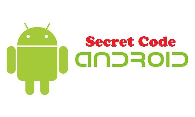 Android Mobile Secret, Hidden Codes   Smartphone 2015   Reckon Talk