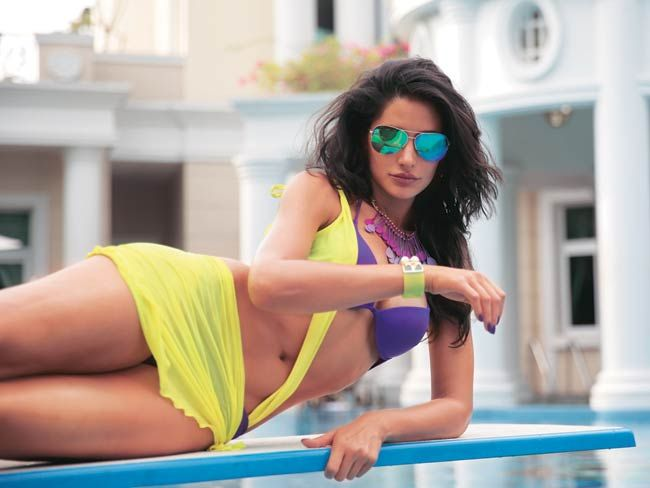 Nargis Fakhri Hot Naked