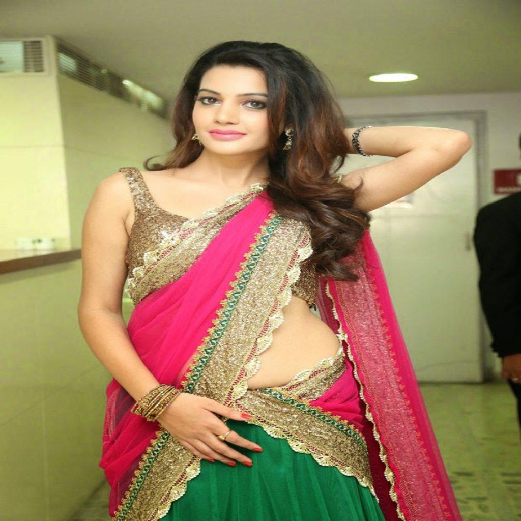15 Hot & Sizzling Photo\'s of Deeksha Panth | Reckon Talk