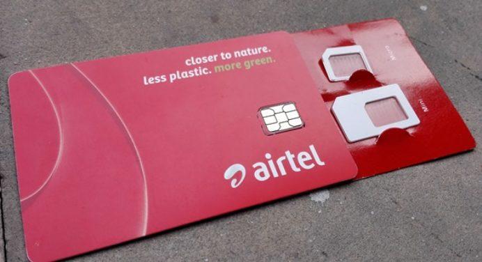Airtel 4G/LTE Sim Activation Steps | Upgrade To High Speed