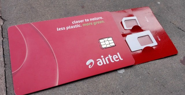 Airtel 4G/LTE Sim Activation Steps | Upgrade To High Speed