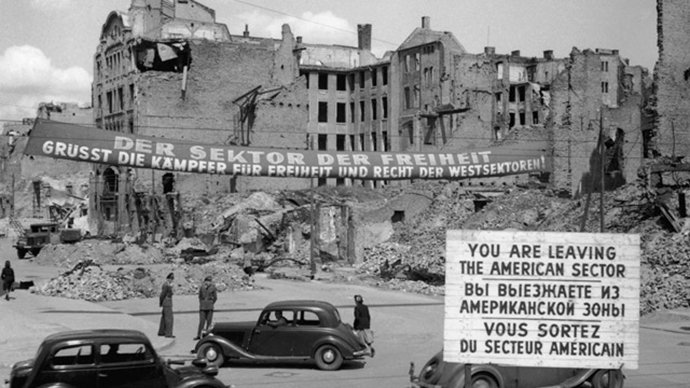 Germany, West Germany, East Germany, Berlin wall, Europe, Facts, Soviet, WWII