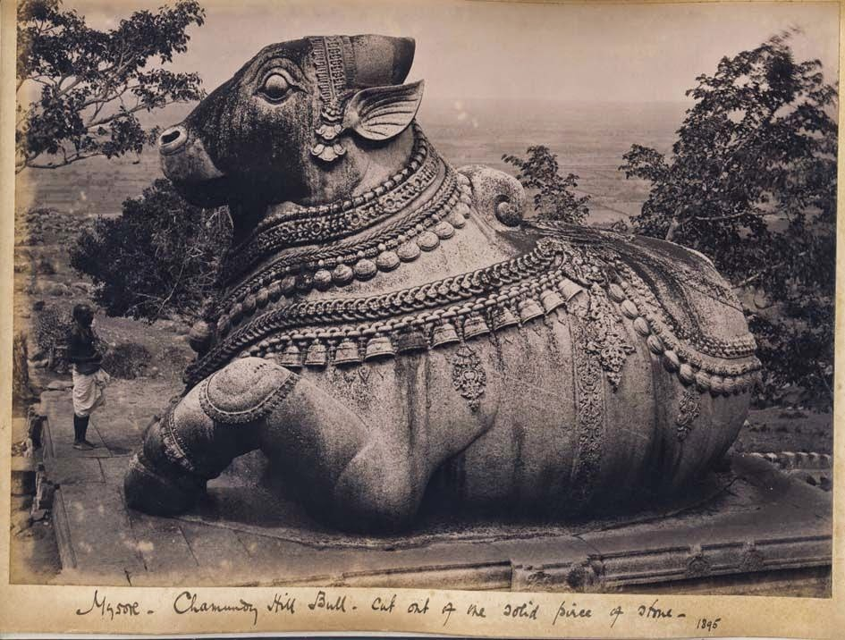 Mysore Historical Photos