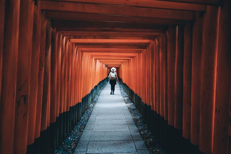 Japan Captured Beautifully By Photographer Takashi Yasui