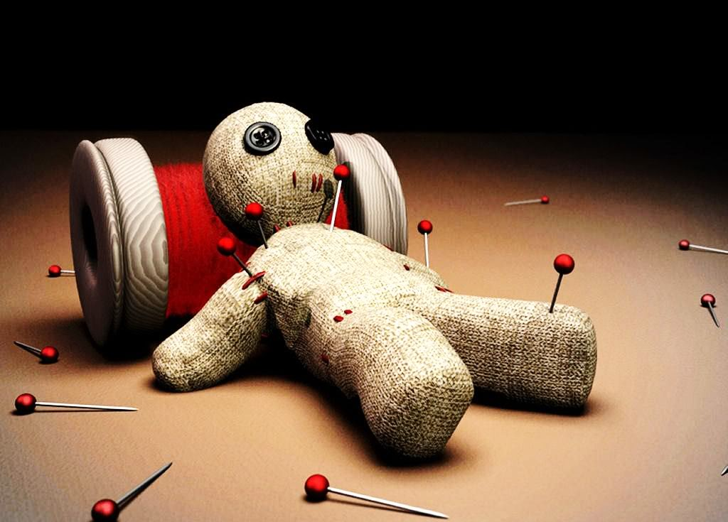12 Fascinating Myths and Facts About Voodoo Around the ...